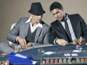 Das Kartenspiel Blackjack