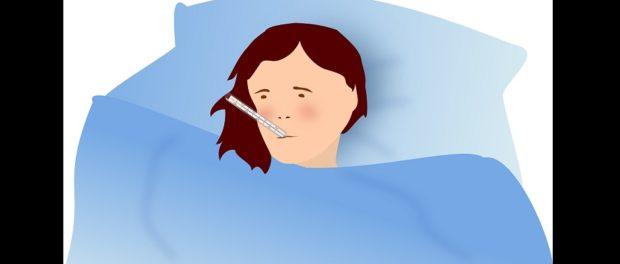 Mittel gegen Grippe